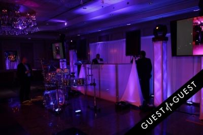 sge dj in Russo's On The Bay Fall Wedding Trend Showcase
