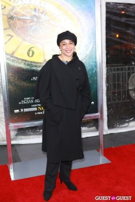 s. epatha-merkerson in Martin Scorcese Premiere of