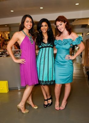 reshma shetty in Cathrine Malandrino / Cancer 101 hosted by Reshma Shetty