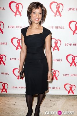 sade baderinwa in Love Heals 2013 Gala