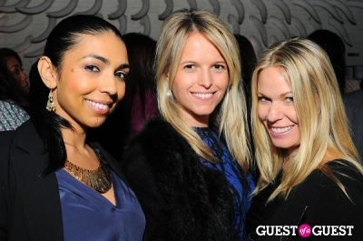 laurie guernsey in STK 5th Anniversary Party