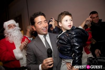 sal e.-strazzullo in Strazzullo Law Firm annual Christmas Tree Lighting