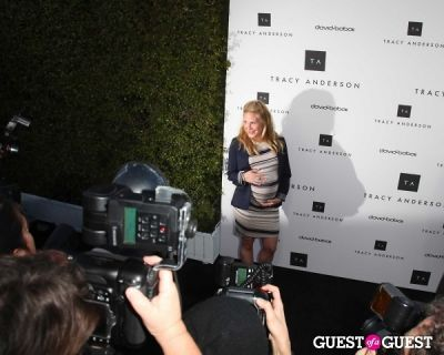 sally pressman in Gwyneth Paltrow and Tracy Anderson Celebrate the Opening of the Tracy Anderson Flagship Studio in Brentwood