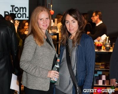 marlen lugo in Tom Dixon Book Signing for Artbook at Twentieth