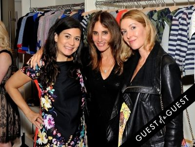 samantha daniels in Egg Tribeca Grand Opening
