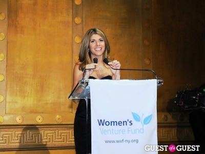samantha ettus in Womens Venture Fund: Defining Moments Gala & Auction