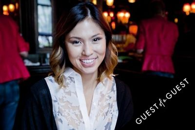 samantha lim in Guest of a Guest's You Should Know: Day 2