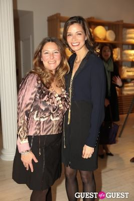 samantha nestor in V&M (Vintage and Modern) and COCO-MAT Celebrate the Exclusive Launch of Design Atelier