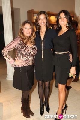 vera djonovic in V&M (Vintage and Modern) and COCO-MAT Celebrate the Exclusive Launch of Design Atelier