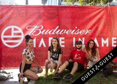 nicky kalberg in Budweiser Made in America Music Festival 2014, Los Angeles, CA - Day 2