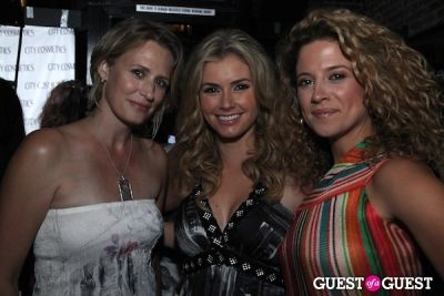 samantha smith in City Cosmetics' Dragon's Blood Beauty Elixir Preview Party