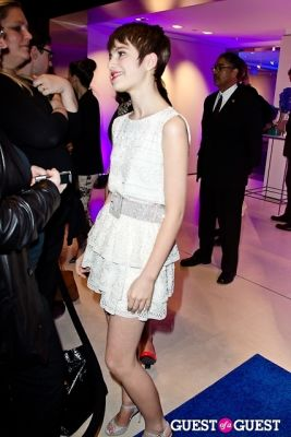 sami gayle in Oceana's Inaugural Ball at Christie's