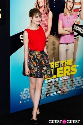 sami gayle in We're The Millers