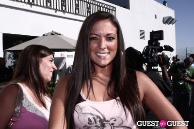 sammi giancola in The Music Box Presented by USTREAM