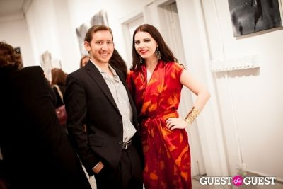 "sammy hartman in ""Josie and The Dragon"" Launch Party with Designer Natori"