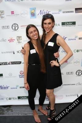 sammy jo-rocco in Beautypress Event