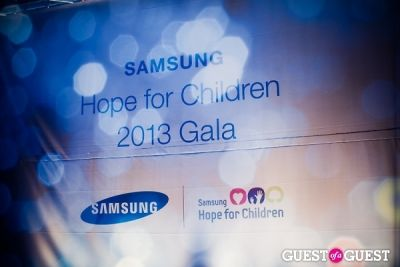 samsung hope-for-children in Samsung Hope For Children Gala 2013