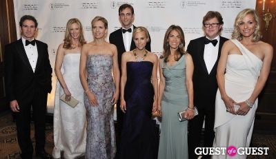 jamie tisch in The Society of Memorial-Sloan Kettering Cancer Center 4th Annual Spring Ball