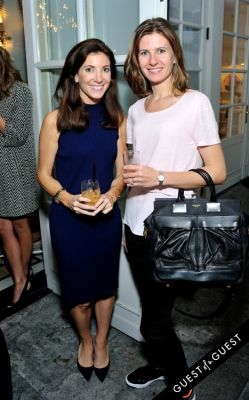 sandra brosius in Monica + Andy Baby Brand Celebrates Launch of