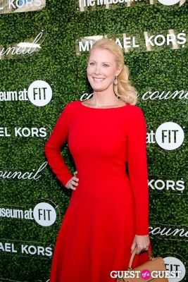 sandra lee in Michael Kors 2013 Couture Council Awards
