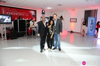 sandra mangroo in The ELEQT Grand Launch Party