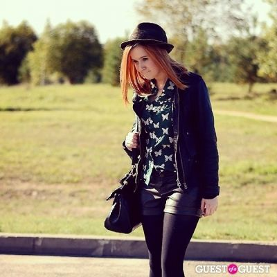 sandra rabausauskail in Looks from the GofG Style Contest #GofGStyle