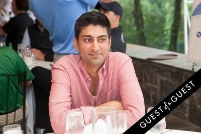 sapan vyas in Silicon Alley Golf Invitational