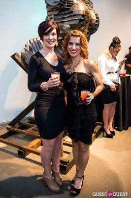 carol hakopian in Celebrity Hairstylist Dusan Grante and Eve Monica's Birthday Soirée