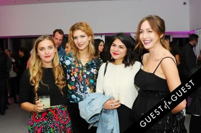 sara mcdowell in Refinery 29 Style Stalking Book Release Party