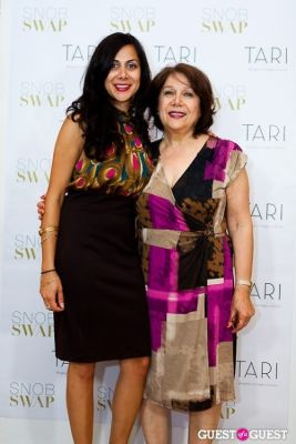 sara mokhtari in Snobswap