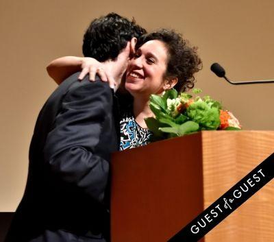 jason guberman in New York Sephardic Film Festival 2015 Opening Night