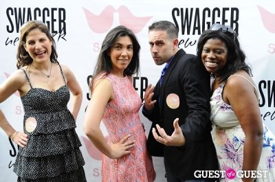 sara walker-santana in Swoon x Swagger Present 'Bachelor & Girl of Summer' Party
