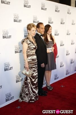 sarah adelman in New York City Ballet Spring Gala 2011