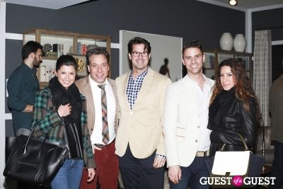 sarah akbary in Designers House Launch