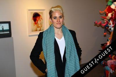 sarah anderson in IMMEDIATE FEMALE AT Judith Charles Gallery