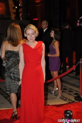 sarah brown in New Yorkers For Children Fall Gala 2011