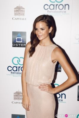 sarah mcgillicuty in Third Annual Caron Renaissance Save a Life Event
