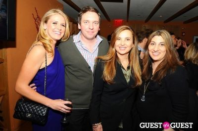 "gregg sullivan in Launch Party at Bar Boulud - ""The Artist Toolbox"""