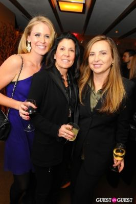 "shelley ross in Launch Party at Bar Boulud - ""The Artist Toolbox"""