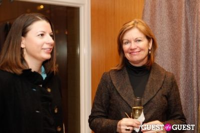 sarah nielsen in Campion Platt Book Launch