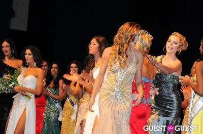 sarah otey in Miss New York USA 2012