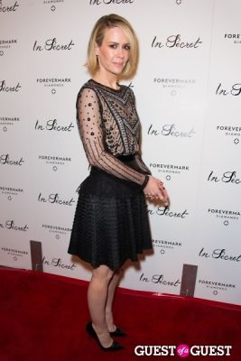 sarah paulson in Roadside Attractions and LD Entertainment Present