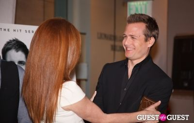 gabriel macht in The Paley Center for Media Presents A