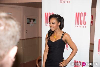 sasha allen in MCC's Miscast 2014
