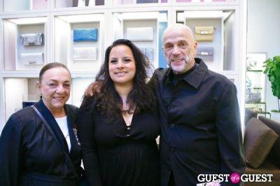 sasha charnin-morrison in Coach + US Weekly's Sasha Charnin Morrison Celebrate