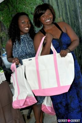 makeda saggau-sackey in Glamazon Diaries Summer Trend And Tweet