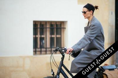 saskia de-brauw in Paris Fashion Week Pt 4