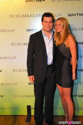 schuster tanger in Whitney ART Party hosted by Lubov & Max Azria with The Whitney Contemporaries
