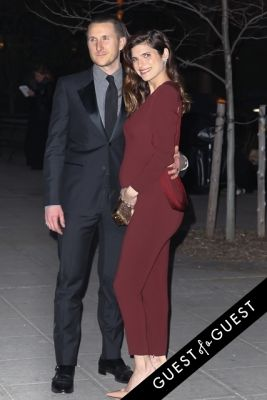 lake bell in Vanity Fair's 2014 Tribeca Film Festival Party Arrivals