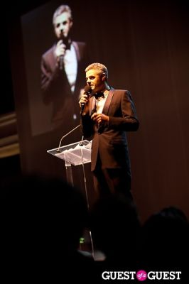 scott harrison in Charity: Ball Gala 2011